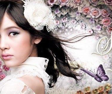 Shiseido MAJOLICA MAJORCA