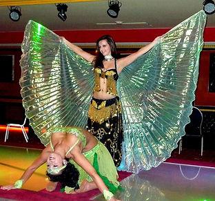 Tancerze.pl Pokazy Tańca zawodowa rewia - najpiękniejsze tancerki - pokaz tańca