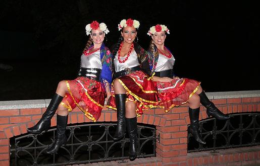 jazz i chicago Tancerze.pl Pokazy Tańca zawodowa rewia - najpiękniejsze tancerki - pokaz tańca