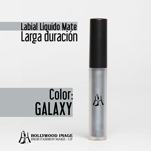 Labial Liquido-Larga duración GALAXY