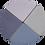 Thumbnail: Sombra Mineral Cuarteto MIDNIGHT