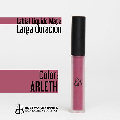 Labial Liquido-Larga duración ARLETH
