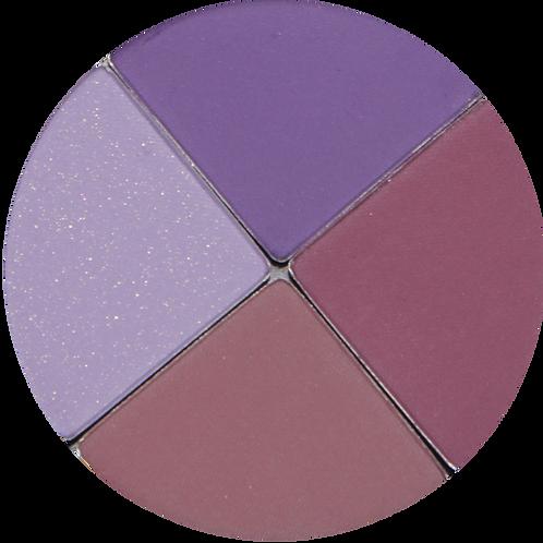 Sombra Mineral Cuarteto SENSATIONAL