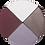 Thumbnail: Sombra Mineral Cuarteto DESIGNER CHOICE