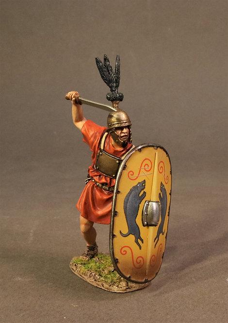 HMRR-09Y - Hastatus, the Roman Army of the Mid Republic