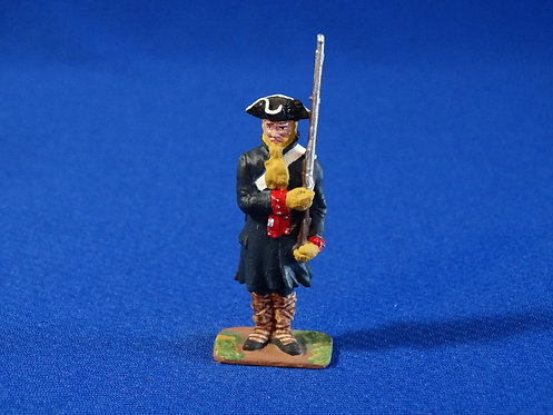 CORD-RA0490 - Colonial Trooper at Valley Forge - AWI - Unknown Manufactu