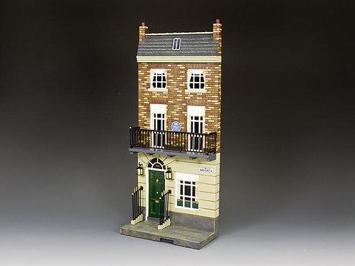 WoD068 - Sherlock Holmes 221b Baker St., Townhouse