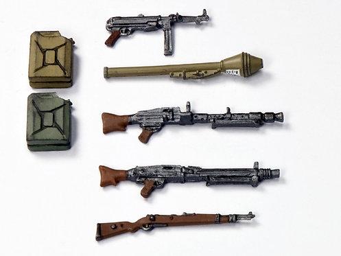 WS321 - German Weapons Set