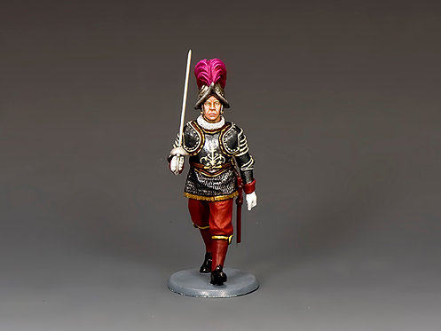 CE024 - Swiss Guard Officer