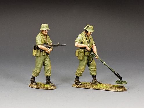 VN101 - Aussie Mine Clearing Set