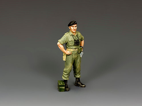 VN063 - Standing Armoured Corps Officer