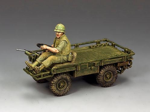 """VN017 - The U.S.M.C. M274 """"MULE"""""""