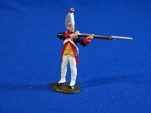 CORD-RA0296 - Prussian/Hessian Grenadier Standing Firing - AWI - LeMans