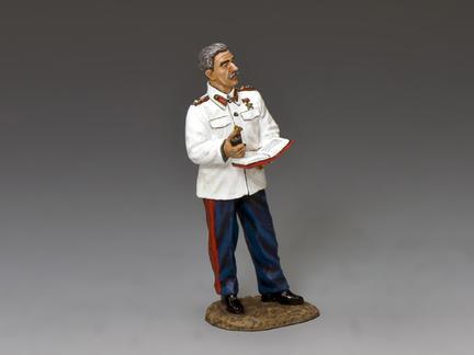 RA060 - Marshal Stalin