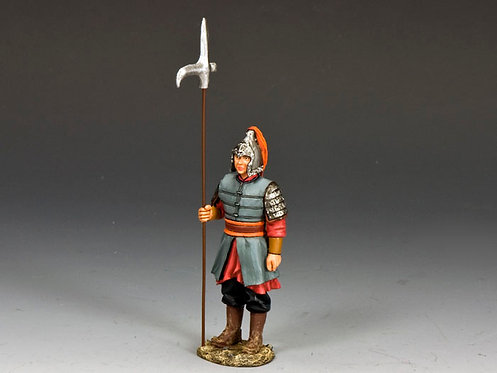 IC049 - Chinese Spearman - KC