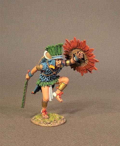 AZ-21 - Aztec Chieftain, Aztec Empire
