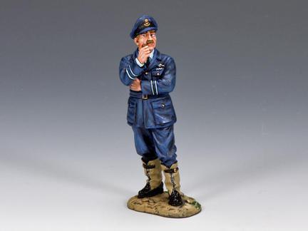 RAF043 - Flight Lieutenant Bill Reid V.C.