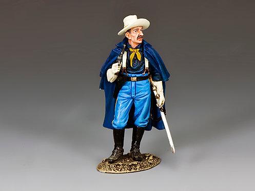 TRW128 - Capt. Nathan Brittles