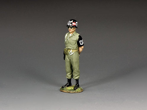 VN098 - The ARVN Military Policeman