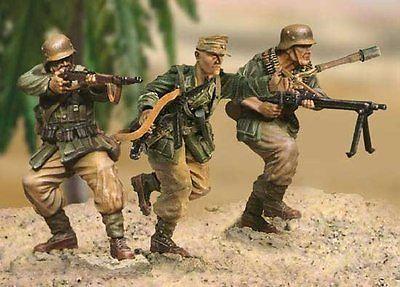 COJG-045 - CS00234 - German Grenadier Assault Team