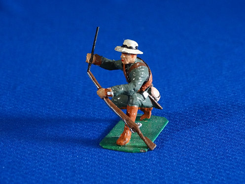 CORD-RA0198 - Colonial Militia - AWI - Unknown Manufacturer - 54mm Metal - No Bo