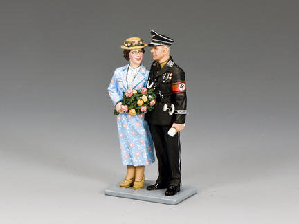 LAH221 - The SS Marriage Set