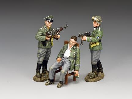 WS328 - The Death of Fegelein