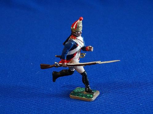 CORD-RA0236 - Prussian/Hessian Grenadier Running - AWI - Imrie Risley