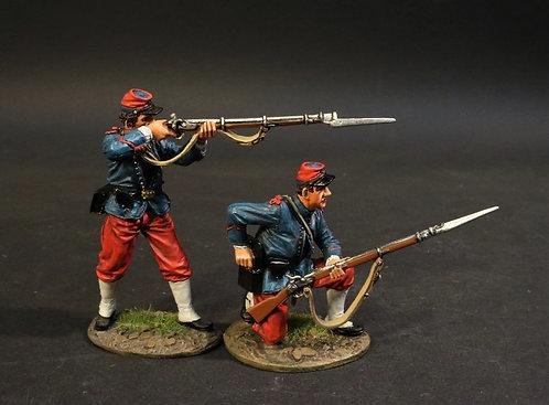 14BRK-14 - 2 Line Infantry
