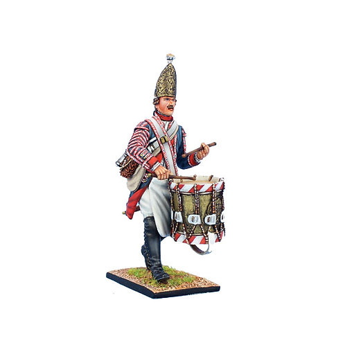 SYW048 - Prussian Grenadier Drummer