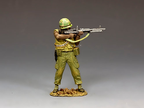 VN007 - Machine Gunner - KC