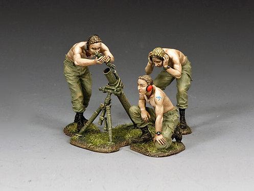 VN117 - Anzac Mortar Team