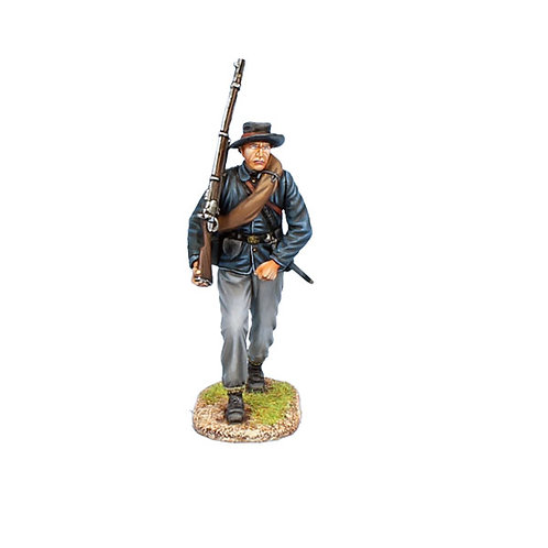 ACW112 - Union Infantry Private #6