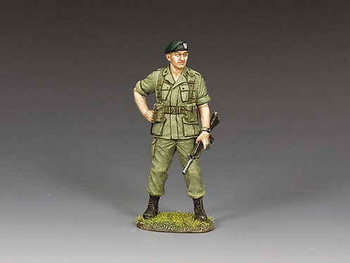 VN127 - Green Beret Colonel