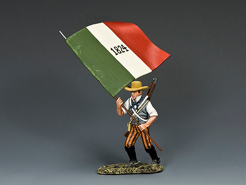 RTA110 - The Flagbearer