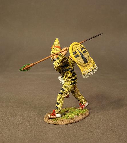 AZ-17B - Aztec Warrior