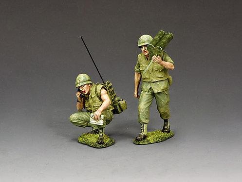 VN077 - Extra USMC Artillery Personnel