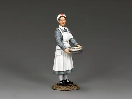 WH006 - Nurse with Basin