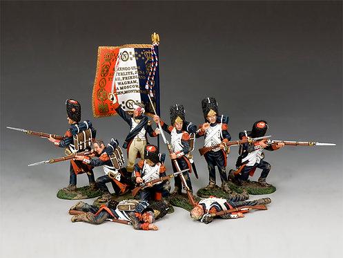NA-S02 - The Old Guard Set No. 2