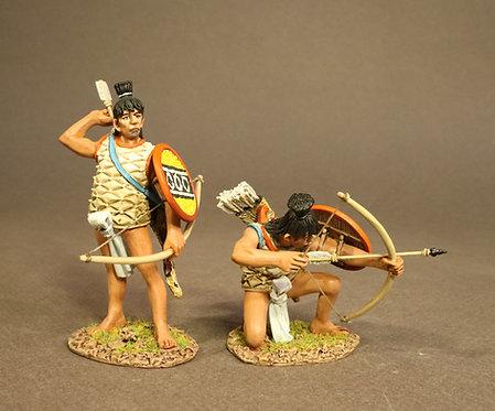 AZ-33 - Aztec Archers #2, Aztec Empire
