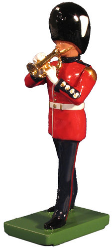 48529 - Grenadier Guards Bugler