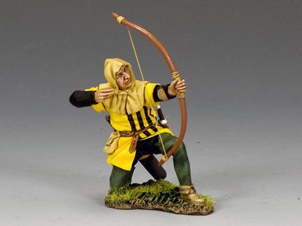 RH036 - Kneeling Sherrif's Archer