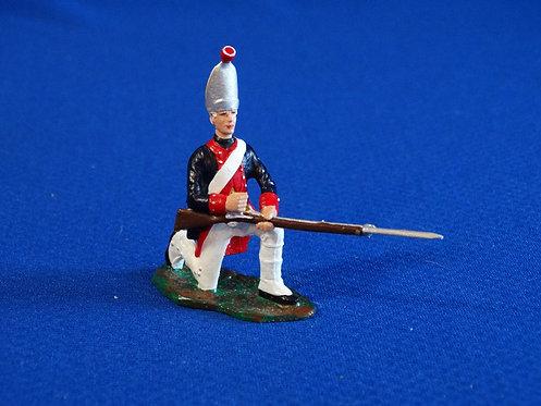 CORD-RA0308 - Prussian/Hessian Grenadier Kneeling Firing - AWI - LeMans