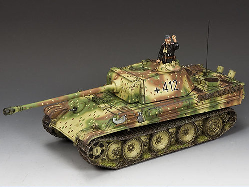 WS351 - Panther Ausf. G.