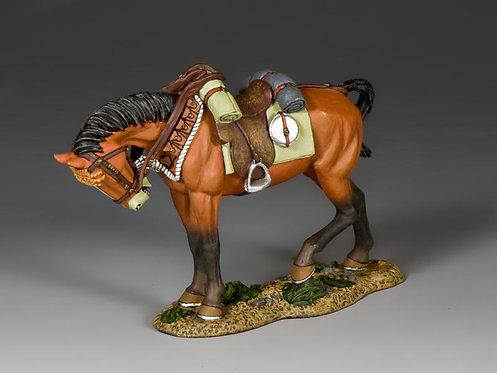AL100 - Standing Horse #2