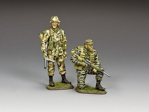 VN096 - ANZAC Special Forces Set #2