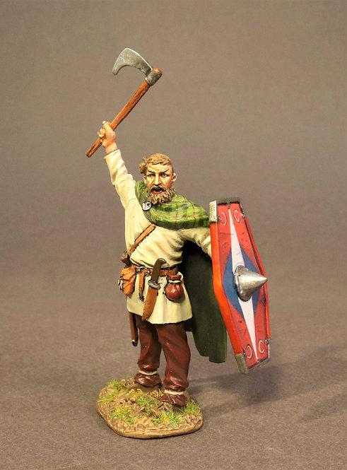AG-02B - Cherusci Warrior, Germanic Warriors