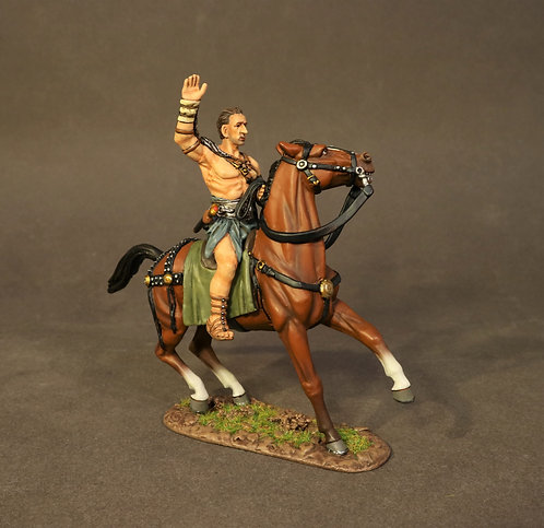 AER-50 - Spartacus, the Third Servile War 73 BC - 71 BC