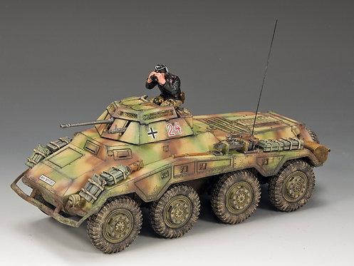 WS197 - Sd. Kfz. 234/1 Schwerer Panzerspahwagen