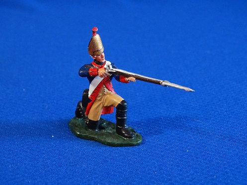 CORD-RA0304 - Prussian/Hessian Grenadier Kneeling Firing - AWI - LeMans